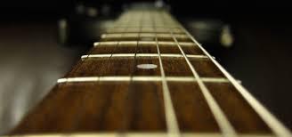 Braço Guitarra
