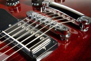 Captadores Guitarra