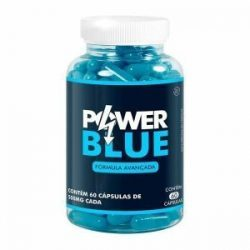 Power Blue Mercado Livre